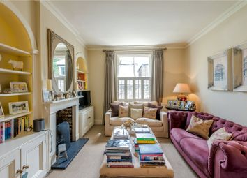 Thumbnail 2 bed semi-detached house for sale in Haldane Road, London