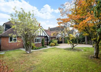 Thumbnail 4 bedroom detached bungalow to rent in Chartridge Lane, Chesham