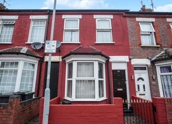 5 bed terraced house for sale in Althorp Road, Luton, Bedfordshire, . LU3
