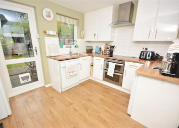 Thumbnail 2 bed terraced house for sale in Courtney Road, Colliers Wood, London
