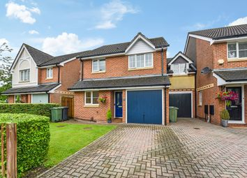 Thumbnail 3 bed link-detached house for sale in Old School Road, Liss