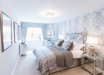 Thumbnail 2 bed flat for sale in The Lewis, Poets Place, Alderton Hill, Loughton