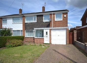 Thumbnail 5 bed semi-detached house to rent in Shire Road, Corby, Northamptonshire
