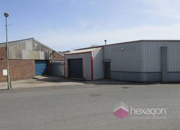 Thumbnail Light industrial to let in Unit 2A, Peartree Lane, Dudley