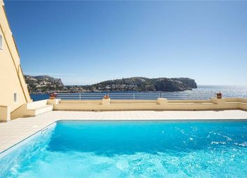 Thumbnail 3 bed apartment for sale in Apartment + Unbelievable Sea View, Port D'andratx, Mallorca, Balearic Islands, Spain
