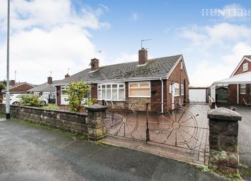 Thumbnail 2 bed bungalow to rent in Windmill Avenue, Kidsgrove ST74Hs