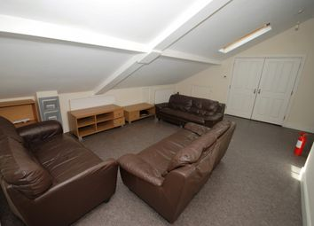 Thumbnail 8 bedroom flat to rent in 1-2 Clarendon Square, Leamington Spa