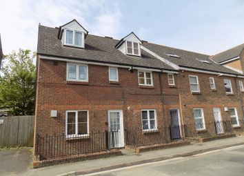 Thumbnail 1 bedroom flat for sale in High Street, Fordington, Dorchester, Dorset