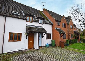 Thumbnail 2 bed terraced house for sale in Rolleston Way, Cheltenham, Gloucestershire