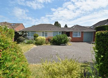 Thumbnail 4 bed detached house for sale in Chapel Lane, Benson, Wallingford