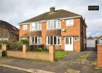 3 bed semi-detached house for sale in Allestree Drive, Scartho DN33