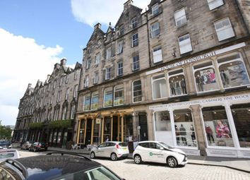 Thumbnail 2 bed flat to rent in St. Giles Street, Edinburgh