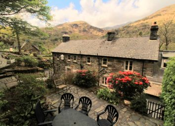 Thumbnail 5 bed detached house for sale in Nant Gwynant, Beddgelert
