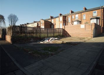 Thumbnail Land for sale in Land At Back Cowper Street, Leeds, West Yorkshire