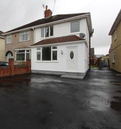 3 bed semi-detached house for sale in Clipstone Road East, Forest Town, Notts NG19