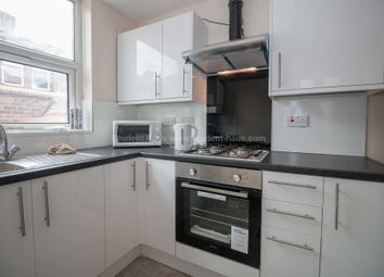 Thumbnail 3 bed detached house to rent in Ukraine Road, Salford