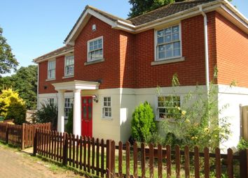 Thumbnail 4 bed detached house to rent in Grosvenor Court, Oakwood Park, Maidstone