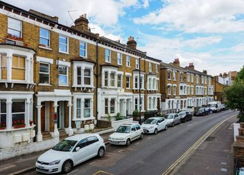 Thumbnail 1 bed flat for sale in Stockwell Green, London, London