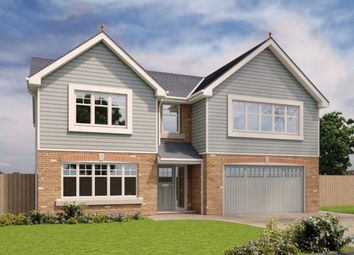 Thumbnail 5 bed detached house for sale in The Berkley, Phase 2, Royal Park, Ramsey