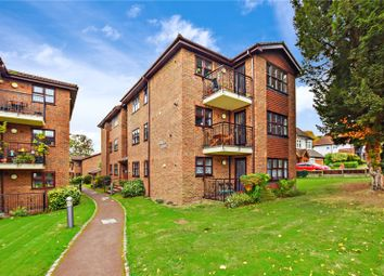 Thumbnail 3 bed flat for sale in Parkhill Road, Bexley, Kent