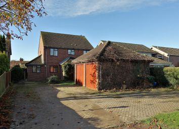 Thumbnail 5 bed detached house for sale in Forge Road, Blackfield, Southampton