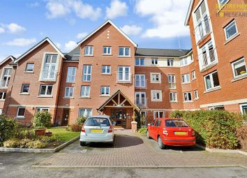 Thumbnail 1 bed flat for sale in Hathaway Court, Stratford-Upon-Avon