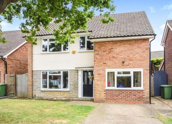 4 bed detached house for sale in Ravensdale, Basildon SS16