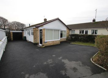 Thumbnail 3 bed detached bungalow for sale in Penbryn, Lampeter