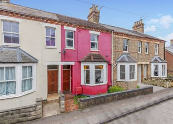 Thumbnail 1 bed flat for sale in Summerfield, Oxford