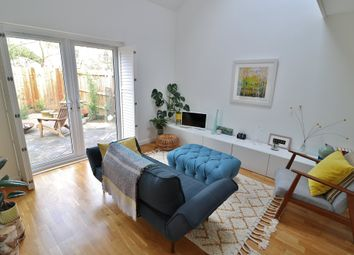 Thumbnail 1 bed end terrace house for sale in St. Georges Way, Impington, Cambridge