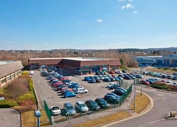 Thumbnail Office to let in 3 Sandringham Park, Swansea, Swansea