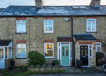 3 bed terraced house for sale in Coopers Road, Potters Bar EN6