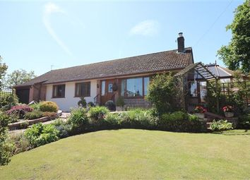 Thumbnail 3 bed detached bungalow for sale in Irthington, Carlisle, Cumbria