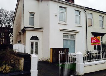 Thumbnail 3 bed semi-detached house for sale in Rawcliffe Road, Walton, Liverpool