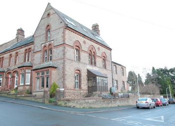 Thumbnail 4 bed semi-detached house for sale in 1, 2 And 3 Inglewood Terrace, Penrith, Cumbria