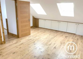 Thumbnail 2 bedroom flat to rent in Hamilton Road, London