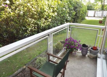 Thumbnail 2 bedroom flat to rent in Marlborough Road, Westbourne, Bournemouth