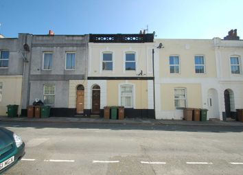 Thumbnail 2 bed flat to rent in Penrose Street, Plymouth