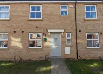 Thumbnail 3 bed terraced house for sale in Sheldon Road, Scartho Top, Grimsby