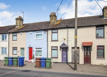 Thumbnail 2 bed cottage for sale in South Road, South Ockendon