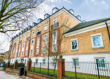Thumbnail 1 bed flat for sale in Solomons Court, 451 High Road, North Finchley, .