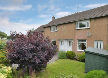 Thumbnail 2 bedroom terraced house for sale in 15 Pirniefield Bank, Edinburgh