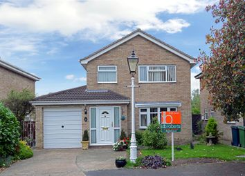 Thumbnail 3 bed detached house for sale in Whittington Close, Sundorne Castle, Shrewsbury