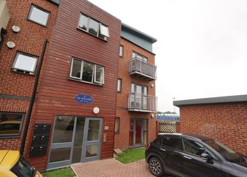 Thumbnail 2 bed flat for sale in Apartment 59, The Willows, Sheffield, South Yorkshire
