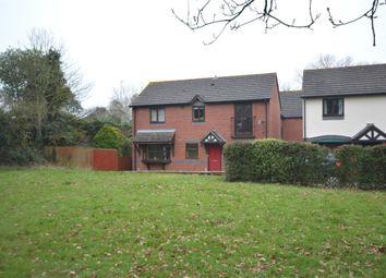 Thumbnail 2 bedroom flat for sale in Gittisham Close, Barton Grange, Exeter, Devon