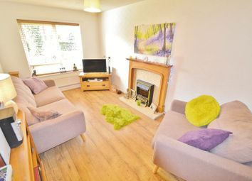 Thumbnail 1 bedroom flat for sale in Zyburn Court, Park Road, Salford