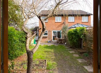 Thumbnail 3 bed semi-detached house for sale in Cornflower Close, Locks Heath, Southampton