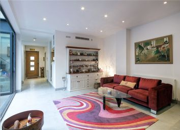 Thumbnail 3 bedroom detached house to rent in Clifton Hill, St John's Wood, London