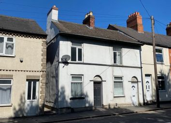 Thumbnail 2 bed terraced house for sale in Thorpe Road, Melton Mowbray