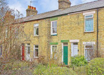 2 bed terraced house to rent in Railway Street, Cherry Hinton, Cambridge CB1